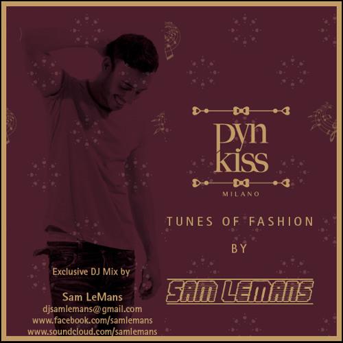 DJ Mix - Pynkiss for Hello Kitty Milan Fashion Week