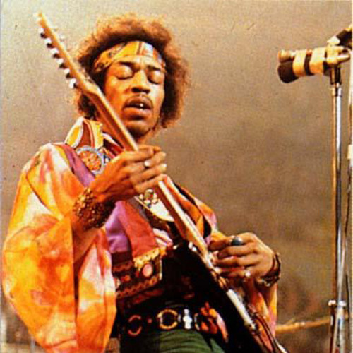 Jimi Hendrix - Voodoo Chile Blues (Fremen Production Edit) [freeDL]