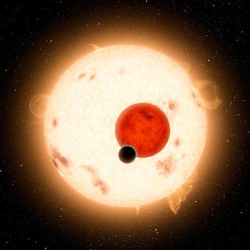 Kepler-12b [OSC 32 - Zebralette]