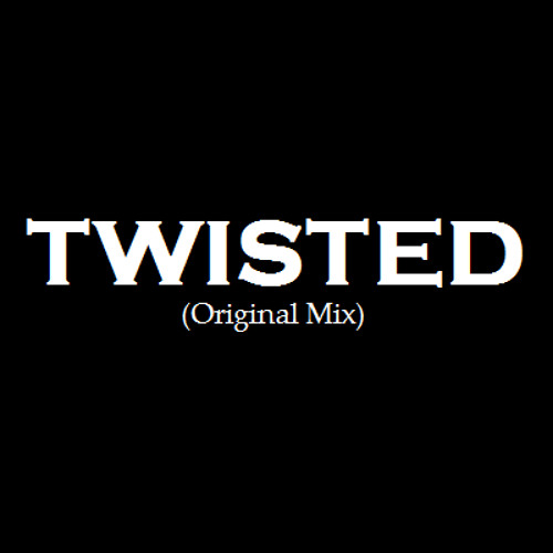 Dj YD4 - Twisted (Original Mix) [Free Download]