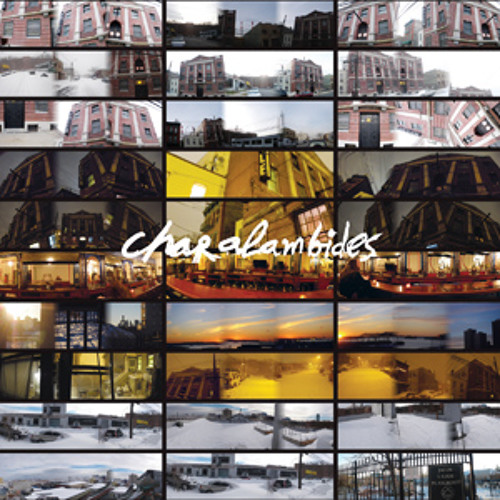 "Charalambides, ""Before You Go"""