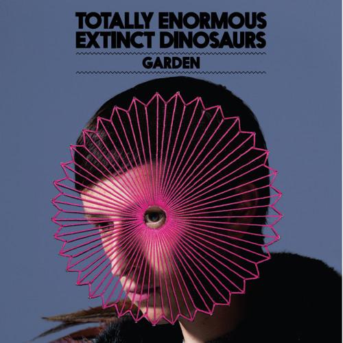 Garden (Joe Goddard remix)