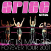 Spice Girls - Intro & Holler -Forever Tour 2001 - Live (Preview)