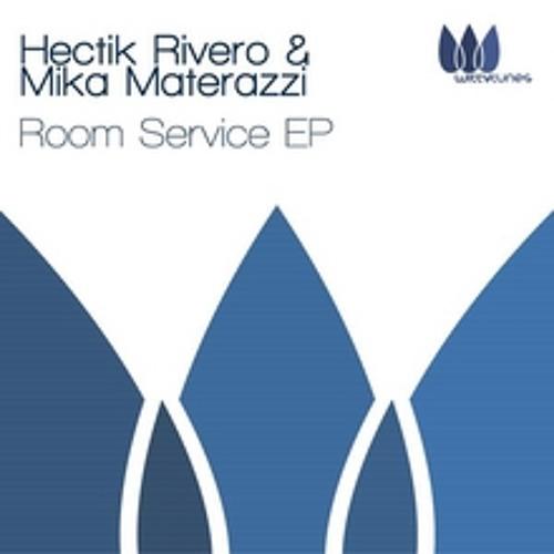 Hectik Rivero & Mika Materazzi - From a Jar (320)