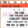 The Cure - The Perfect Boy 19.05.2008 kansas