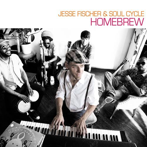 Jesse Fischer & Soul Cycle - You've Got a Friend feat. Gretchen Parlato