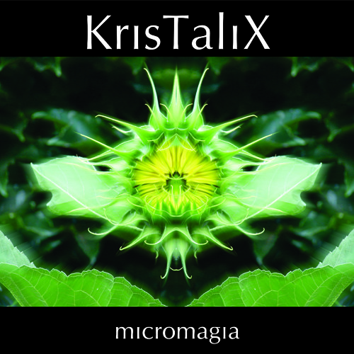 03 KrisTaliX (micromagia) - GOD (Generator Operator and Destroyer) 140 bpm
