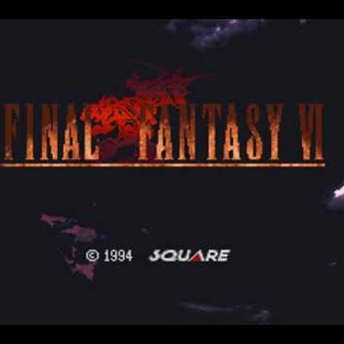 Final Fantasy VI - Ruffneck Terra