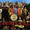 Sergeant Pepper Lonely Hearts Club Band / With A Little Help From My Friends