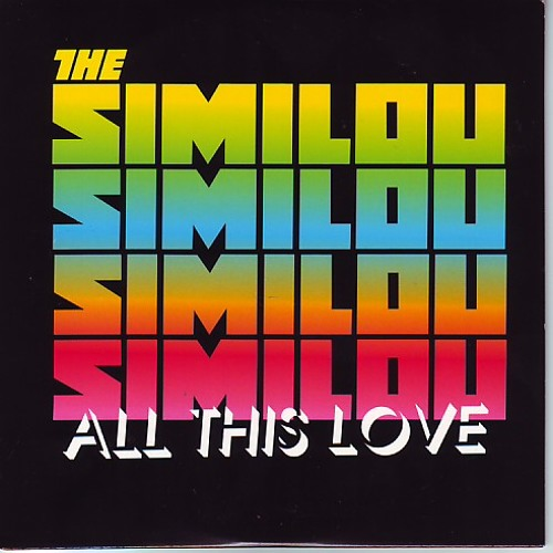 The Similou - All This Love (Patchwork Remix)