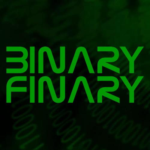 Binary Finary vs. Pulse & Sphere - High Stress (Original Mix) - Preview