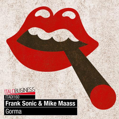 """ITADI160 Frank Sonic & Mike Maass """"Gorma""""  Original Mix"""