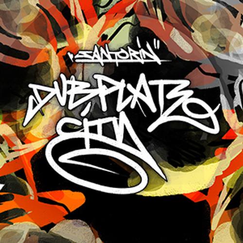 Bassface Sascha & Franksen feat. Paul St Hilaire -Dubplate City (SAN-2012 // Dubplate City I)