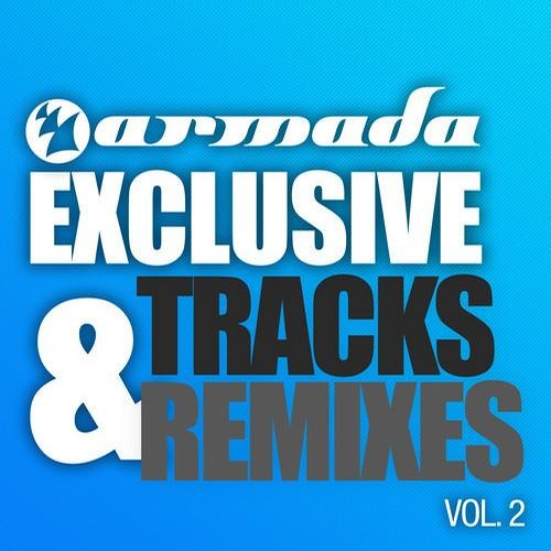 Sharam Jey - The More That I Do (Arkadia Remix) [Armada Music]