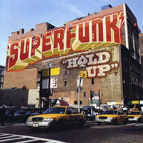 Superfunk - Lucky Star - Kolombo 2011 rmx (Noir Music)