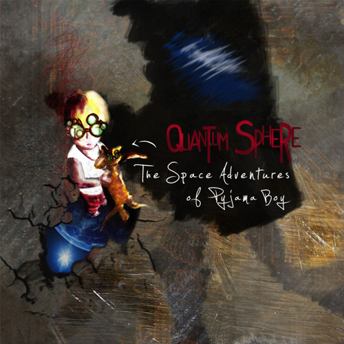 Quantum Sphere - Amastia