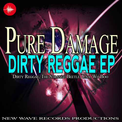 Pure Damage - Uaa (Original mix) [Preview Cut]