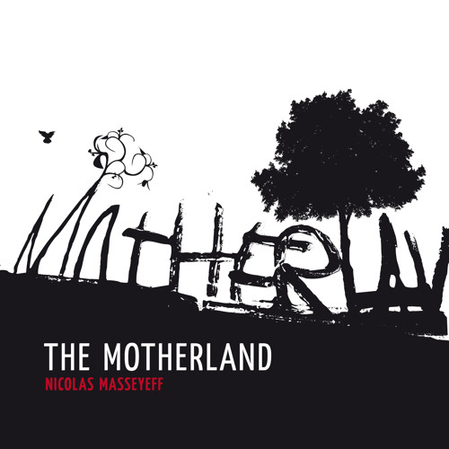 The Motherland feat Jr C.(Soundcloud Edit)