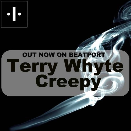 Terry Whyte - Creepy Finger  (Original Mix)