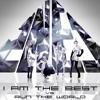Beyonce vs. 2NE1 - Run The World vs. I Am The Best (Johnny Jumper Mashup)