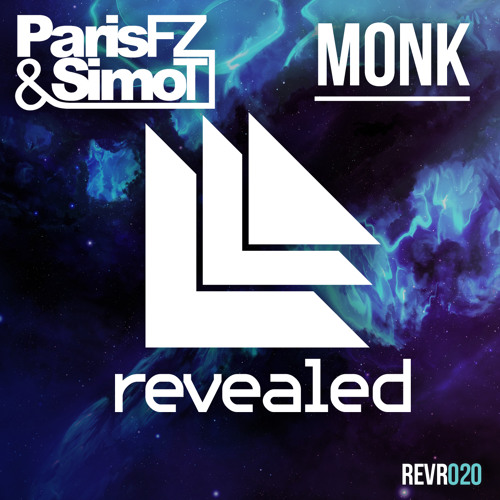 Monk [OUT NOW]