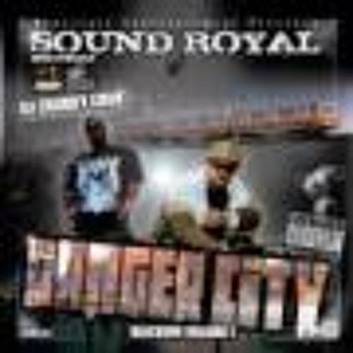 19. Ma. to LA By SoundRoyal DjChubbyChubb Mix