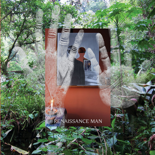 Renaissance Man - What Do You Do When You Do What You Do (Matthew Herbert's Little Liar Remix)