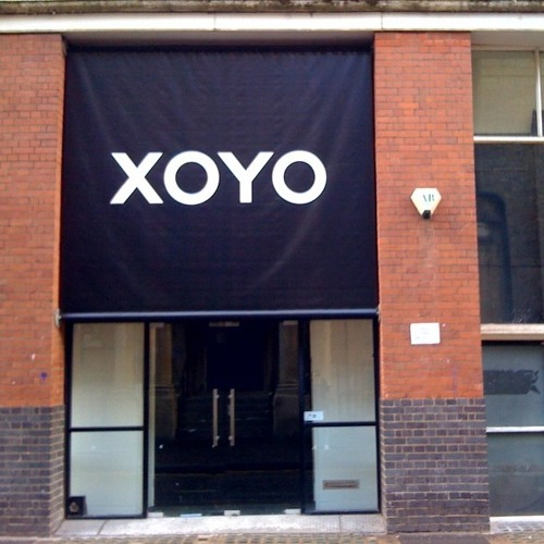 Will Saul Exclusive Mix for XOYO : August 2011