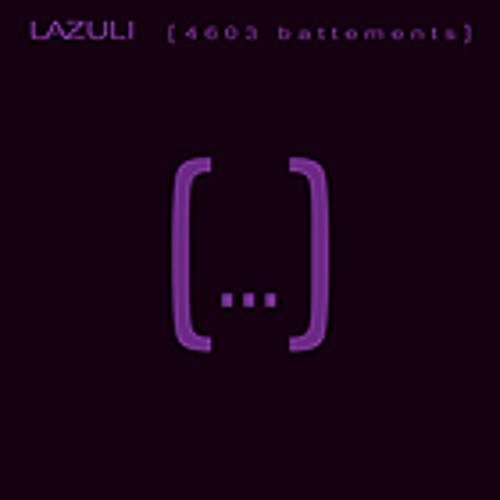LAZULI - Je te laisse ce monde (radio edit)