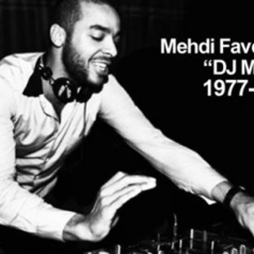 Merci Mehdi (Tribute Mix) ***FRE