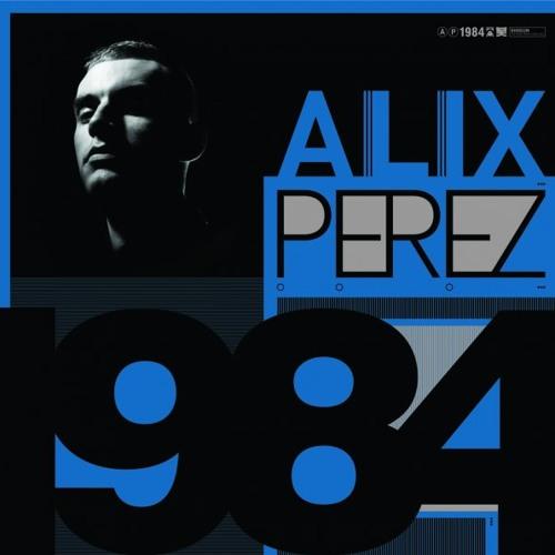 "Alix Perez & Foreign Beggars ""The Cut Deepens"""