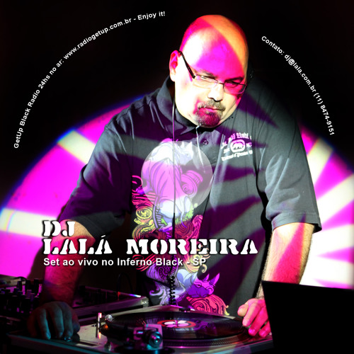 Inferno Mixtape 01 by DJ Lalá Moreira