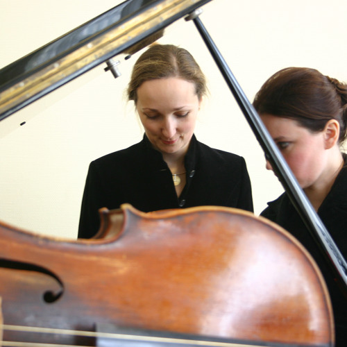 Diagilev Duo recordings