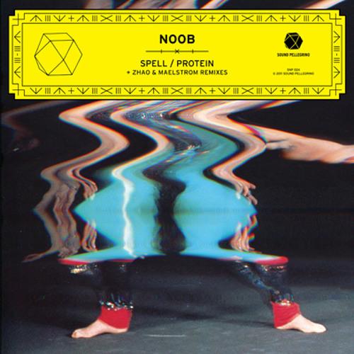 NOOB — Spell