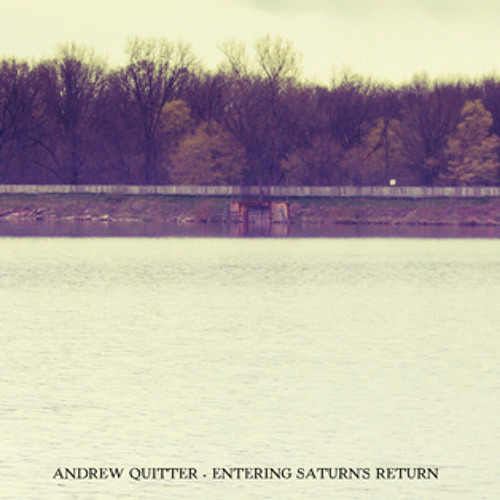 Andrew Quitter - The Silver Tone (Fall) - Excerpt