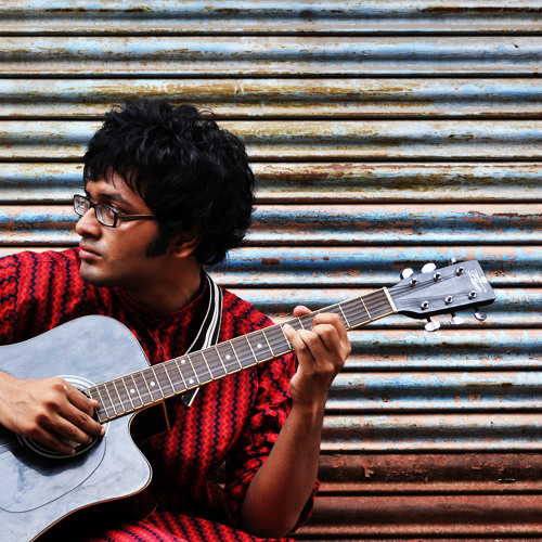 The Nazrul Geeti Fusion Project - Nishi Pohay