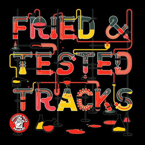 Birdee - Fim Do Mundo teaser - Southern Fried Records