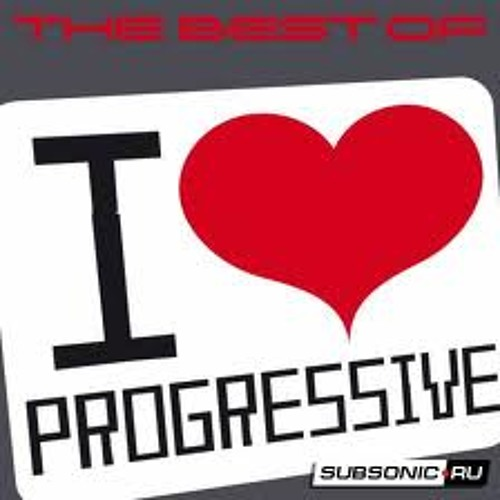 I Love Progressive!