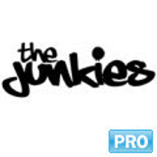 The Junkies - We Love Toronto :: Vol. 25  2011-07-05