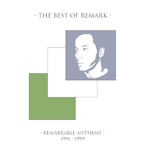 The Best of Remark: Remarkable Anthems 1991-1999 (Disc 2)