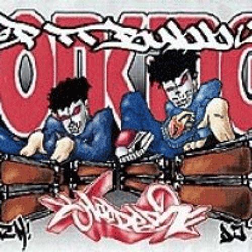 Dj Switch & Dj D-One - Keep it bubblin (side b) (LionKingz Dj Crew 2001)