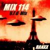 Mix 115  U.F.O Mix