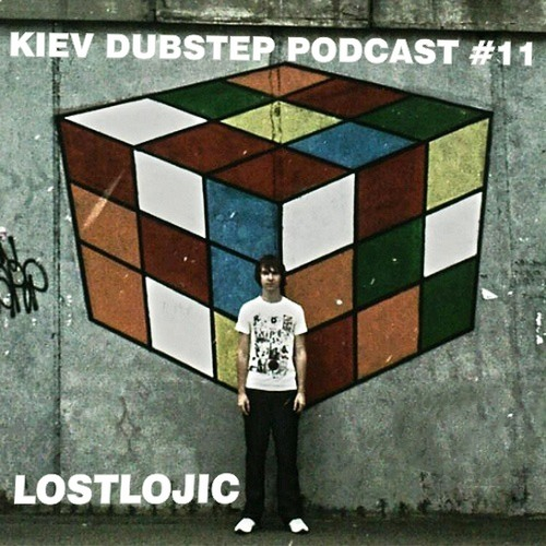 Kiev dubstep podcast  11 lostlojic