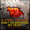 AL STORM VS HARDFORZE - DONT GO BREAKING MY HEART (MIKE MODULATE REMIX) (OUT NOW!!!)