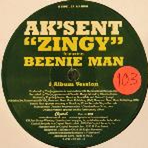 Ak'sent_ Zingy (Jantsen & DirtMonkey Boom!bahton Remix)