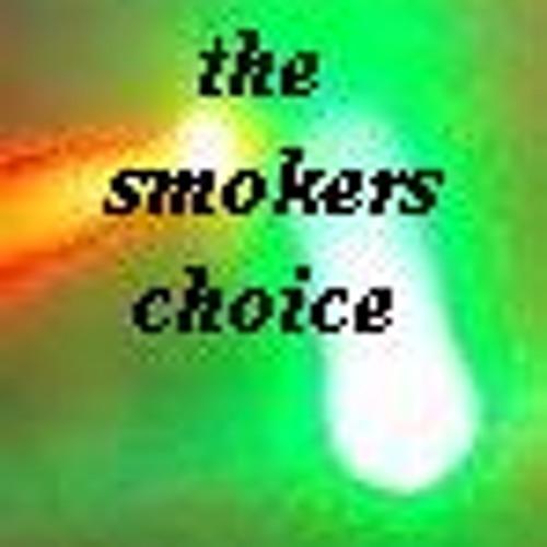 the smokers choice :)