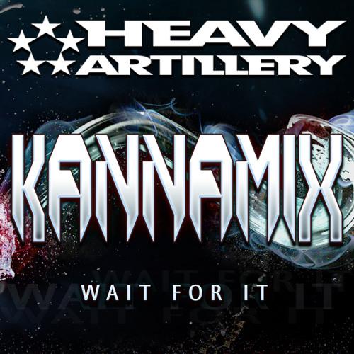 Kannamix - Uppercut (out now!)