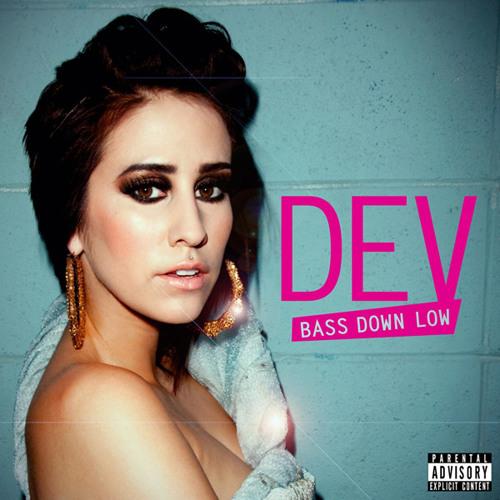 Dev - Dancing In The Dark (Proper Villains Remix)
