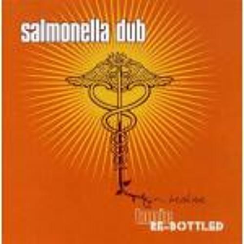 Salmonella Dub - Love, Sunshine, & Happiness (remix)
