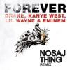 Forever  - Drake (Nosaj Thing Remix)
